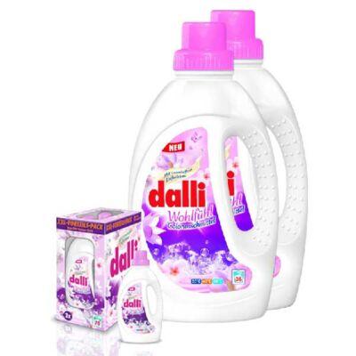 Dalli Érzéki mosógél color 70 mosás 2x2,36 L
