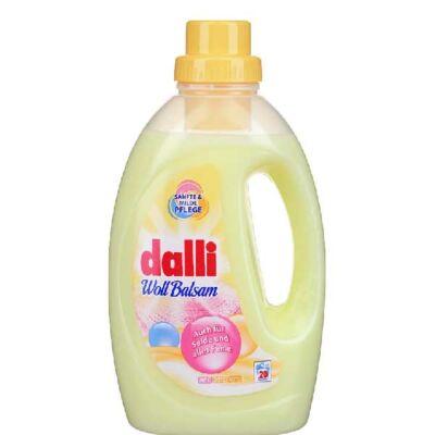 Dalli mosógél gyapjúhoz és kényes ruhákhoz 20 mosás 1,35 L