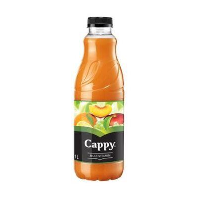 Gyümölcslé CAPPY Multivitamin 50%-os 1L