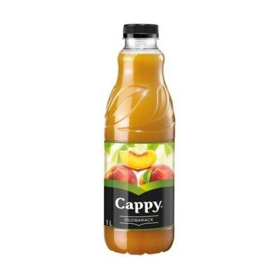 Gyümölcslé CAPPY Őszibarack 46%-os 1L