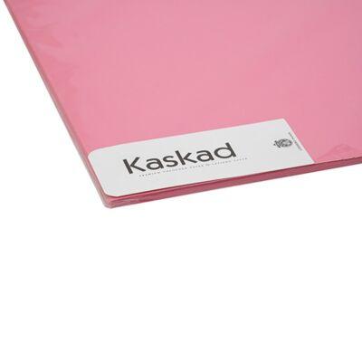 Dekorációs karton KASKAD 45x64 cm 2 oldalas 225 gr ciklámen 22 100 ív/csomag
