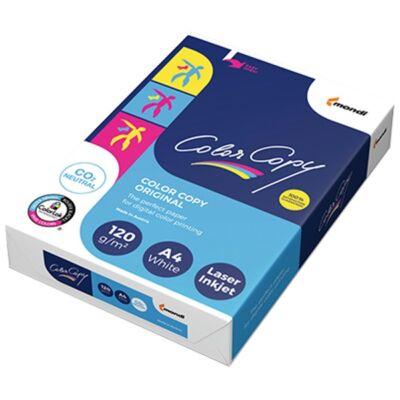 Fénymásolópapír COLOR Copy A/4 120 gr 250 ív/csomag