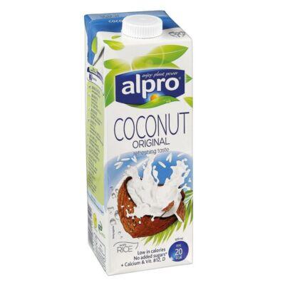 Növényi ital ALPRO 1L dobozos kókusz
