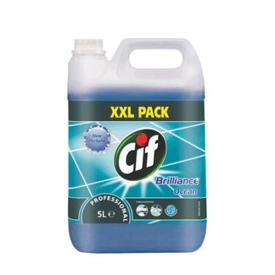 Ablaktisztító CIF Professional 5L
