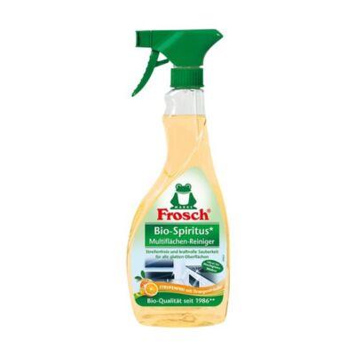 Általános tisztítószer szórófejes Frosch narancs környezetbarát 500ml