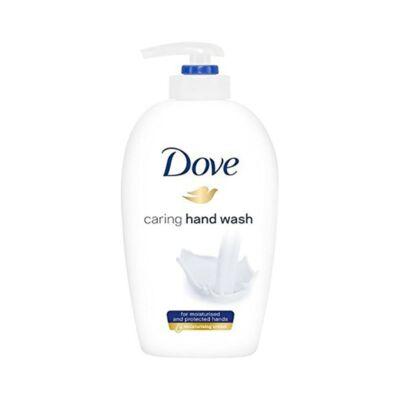 Folyékony szappan DOVE 250ml pumpás Original