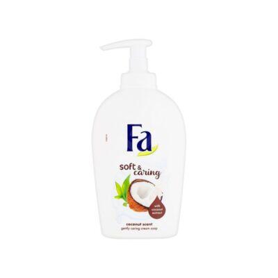 Folyékony szappan FA 250ml pumpás Coconut Milk