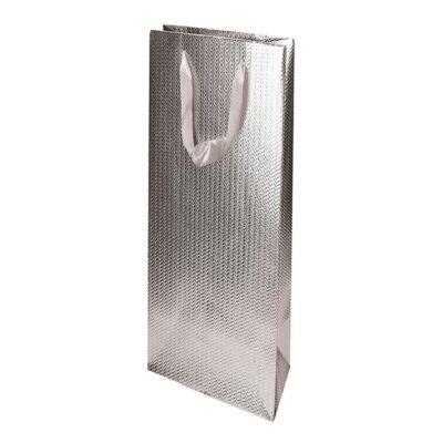 Italtasak Eco Classic Plus 10,5x36x10,5 elegáns ezüst