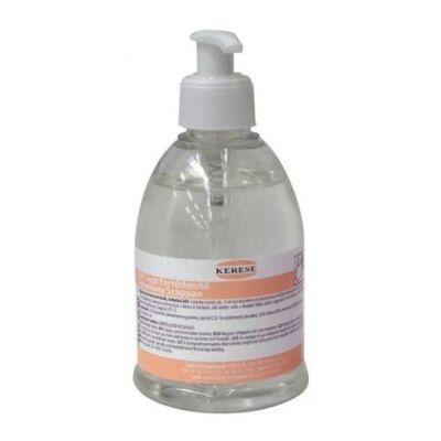 Kézfertőtlenítő folyékony szappan pumpás RIA SEPT 300 ml