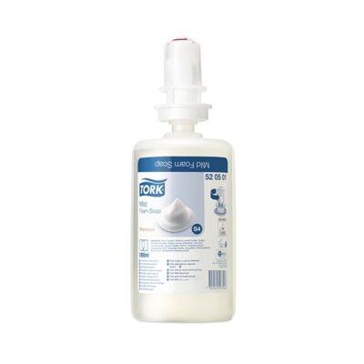 Habszappan TORK S4 kézkímélő 1 liter