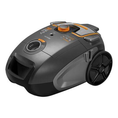 Porzsákos porszívó SENCOR SVC 8505TI 700W ECO Power szűrős fekete